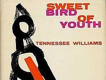 Tennessee Williams' 'Sweet Bird of Youth' lesson 4 - Act 1 Scene 1 and close language analysis