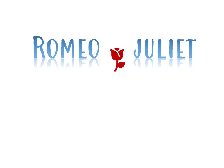 Romeo and Juliet Act 1 9-resource Bundle