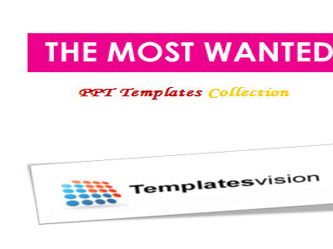 Various PPT Templates in a Bundle