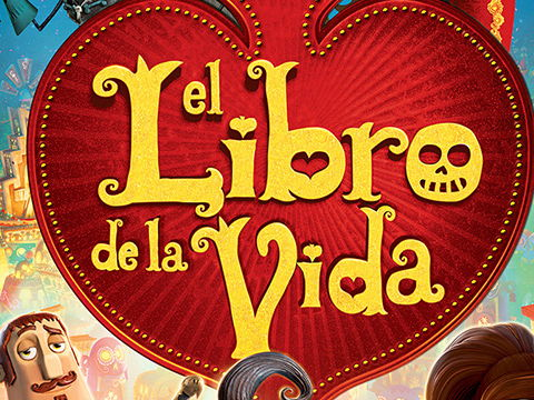 The Book of Life Film Project -  Spanish