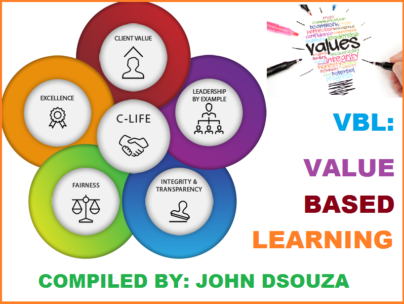 Value Education: what can be done