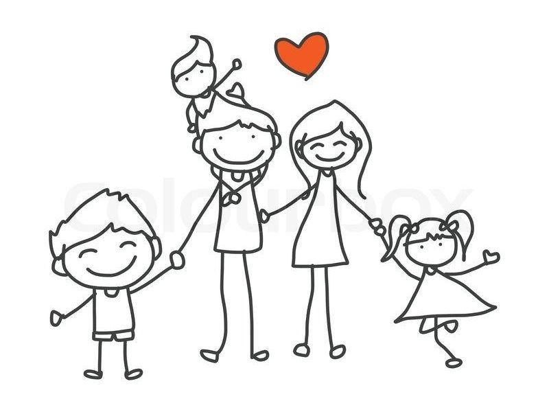 Reading exercises: Family (IGCSE, GCSE)