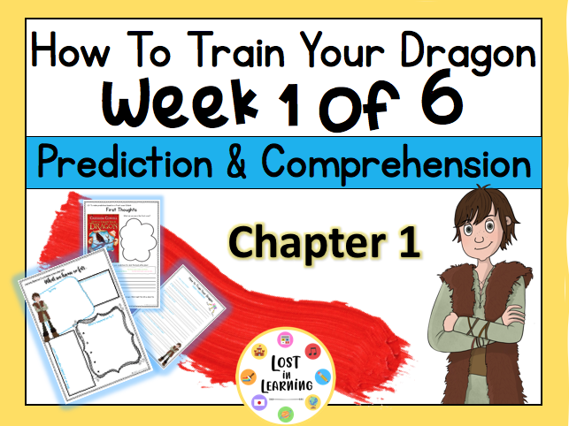 How To Train Your Dragon: Week 1 Unit