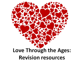 AQA Love Through the Ages Gatsby and pre 1900 poems: essay plan  UNFULFILLED LONGING.