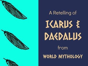 Icarus & Daedalus
