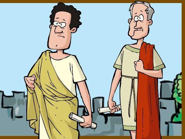 Roman Statistics