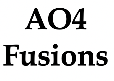 GCSE 9-1 Edexcel AO4 Fusions Workbook (43 pages)
