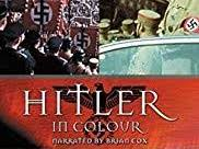 Questions to support the documentary Hitler in Colour.