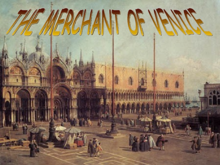Themes in The Merchant of Venice GCSE Literature