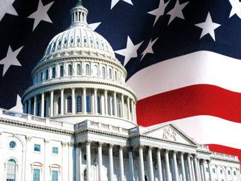 Presentations on USA Politics (A Level Government & Politics)
