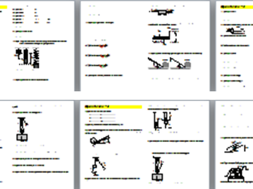 Quick Review - Measurement, States of Matter, Forces, Simple Machines, Work, Energy, Power