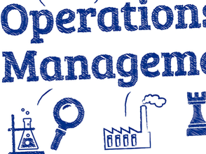 Operations Management Module
