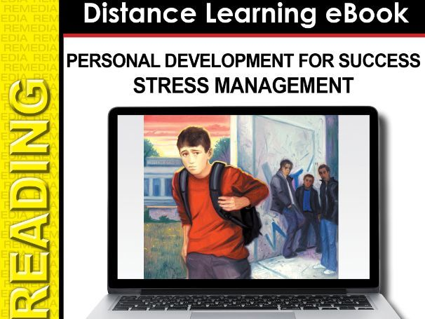 Personal Development for Success Volume 4 (eBook)