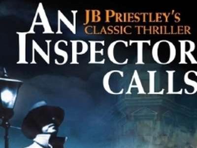 An Inspector Calls SEN Weeks 1 - 3