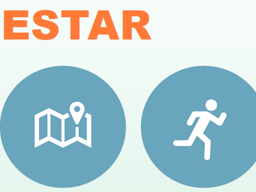 Posters - Uses of Estar and Ser