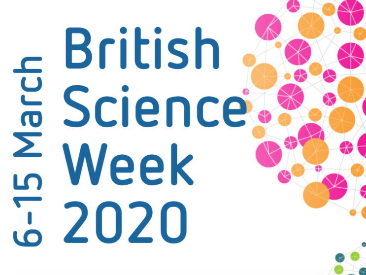 British Science Week Quiz 2020 (6th - 15th March)