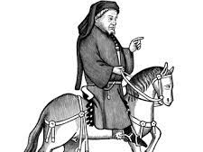 Chaucer Study Guide and Workbook for A-level