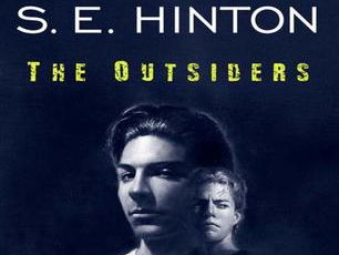 The Outsiders by S.E Hinton Unit of Work