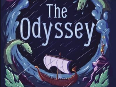 The Odyssey: All prescribed book quotes under themes