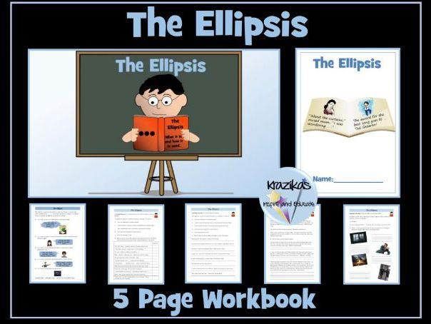 The Ellipsis