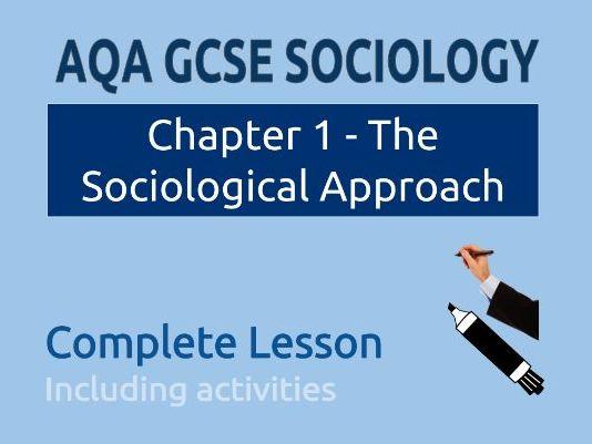 Lesson 4 - Social Processes