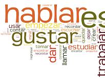 SPANISH present tense