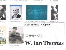 W. Ian Thomas and Torchbearers