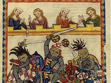 Medieval Tournaments