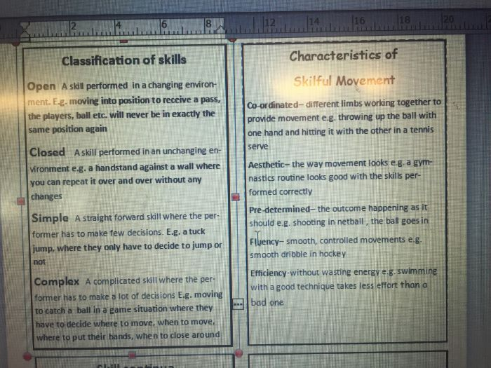 GCSE PE OCR revision cards, complete  new specification  Paper 2