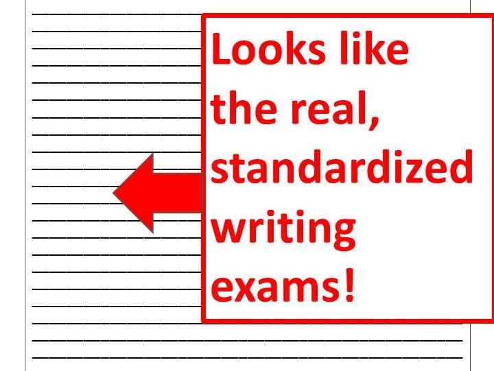 Persuasive Argumentative Essay Lesson Plan CCSS.ELA-LITERACY.W.8.2