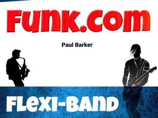 Funk.Com (Fleix-Band Score & Parts)