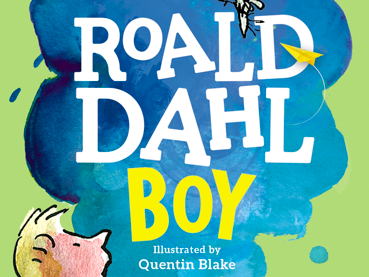 Lesson 28 - 'Boy' - Roald Dahl-Autobiographies - Year 6/lower KS3 Scheme of Work - Remote Learning