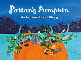 Cross-curricular Teaching Resources using Pattan's Pumpkin