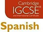Spanish IGCSE Speaking exam. Planning sheet