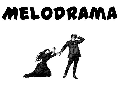 KS3 Melodrama Full Scheme Of Work
