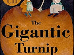 Year 1/2 Writing Plans & Resources: The Gigantic Turnip (Week 1 out of 2)