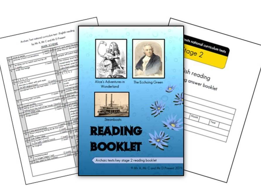 Mr A, Mr C & Mr D Present - Shop - Teaching Resources - TES