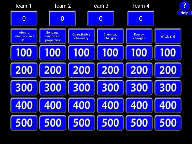 GCSE-NEW_SPEC-AQA-Chemistry_Paper1-Jeopardy-Revision-Game