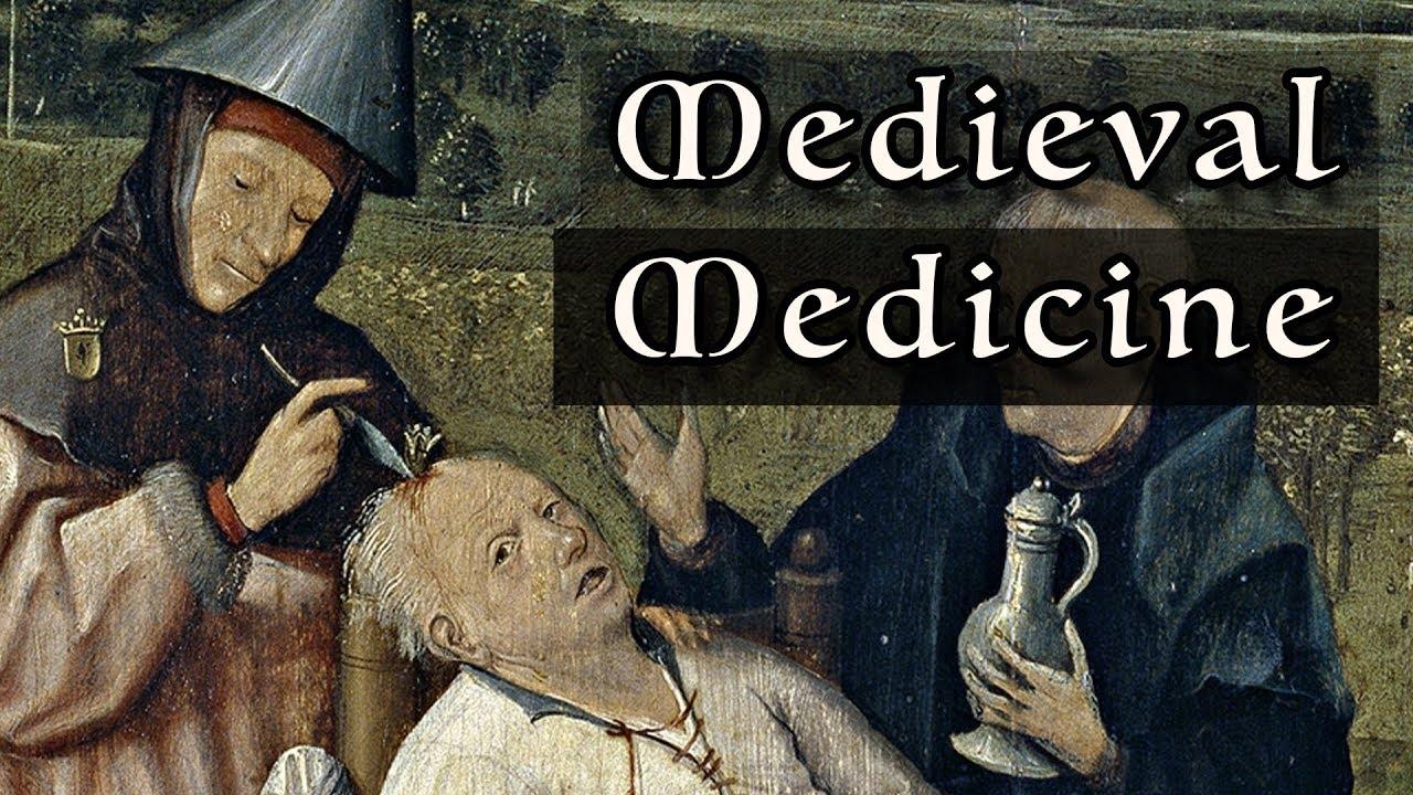 Edexcel GCSE History: Medicine in Britain, 1250-Present, Topic 1 - Medicine in Medieval England, 1250-1500