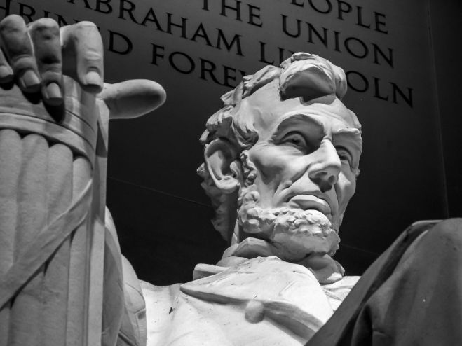 Cloze Activity - Abraham Lincoln