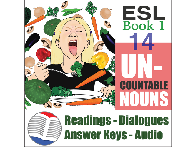ESL Readings & Exercises Book 1-14
