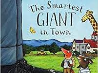 Smartest Giant in Town running record