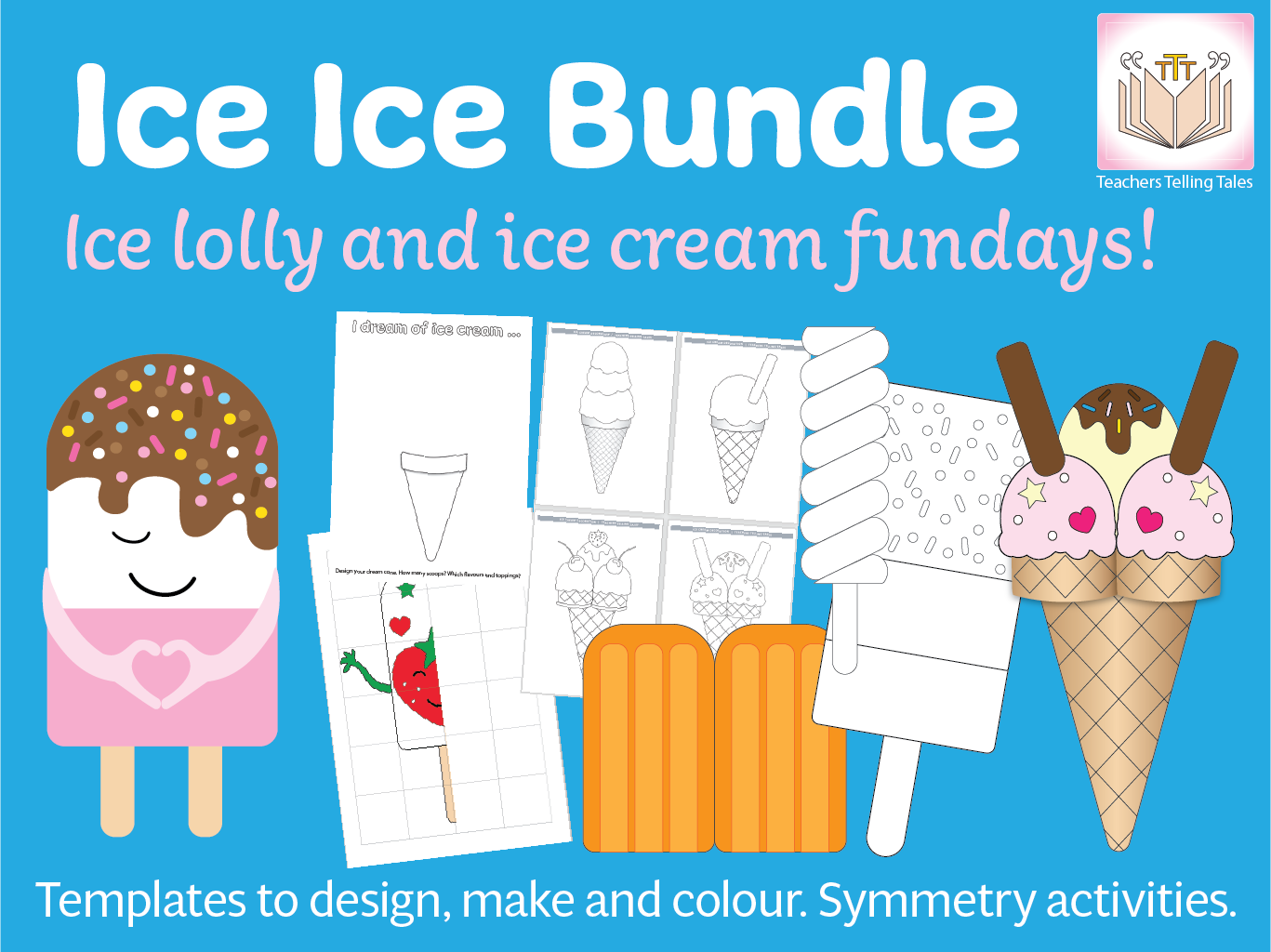Ice Ice Bundle