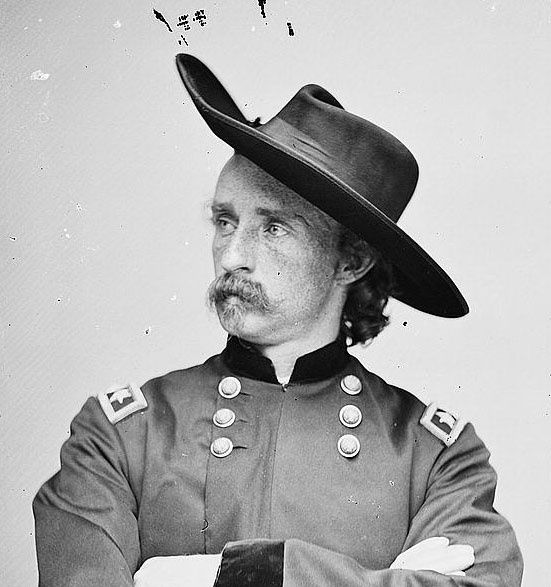 Diamond 9 Activity: American West - Why did Custer lose at the Little Bighorn?