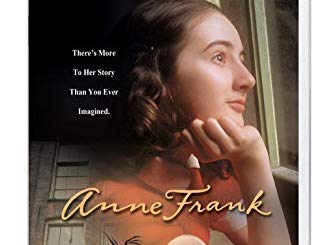 Anne Frank: The Whole Story Anticipation Guide and KWHL Chart (Bonus Videos Included!!)