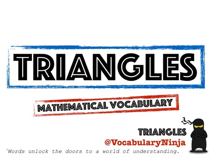 Triangles Pack