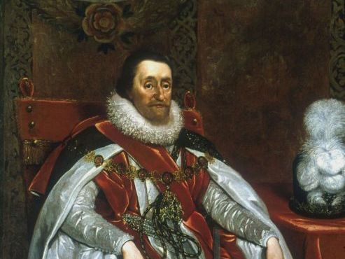 King James I, Complete A-level Revision
