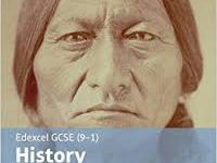 Edexcel 1-9 The American West Full Course of Lessons