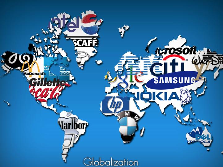 Edexcel A-Level (2016) - Globalisation - L6 - TNCs