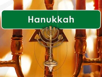 Religious Education:  Hannukah: Festival of light